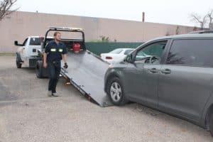 Wrecker Services all over texas