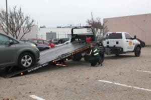 360 Towing Solutions - Emergency Towing