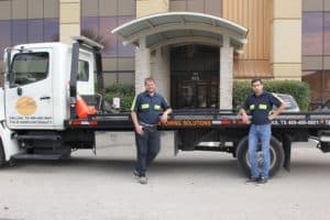 360 Towing Solutions Irving Office