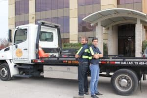 Tow Truck Irving