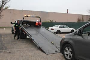 360 Towing Solutions - Wrecker Service
