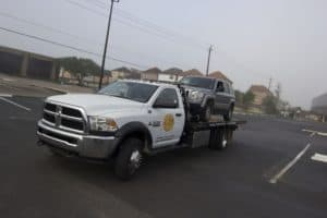 Tow Truck Houston