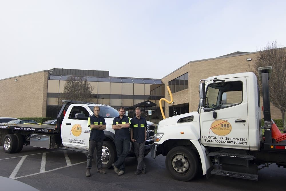 Towing Service Cost >> Towing Houston Roadside Aassistance Tow Truck Services