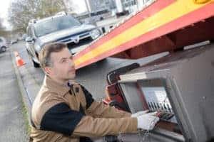 tow truck services in San Antonio