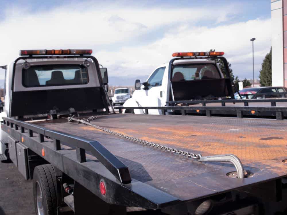 austin tx towing services