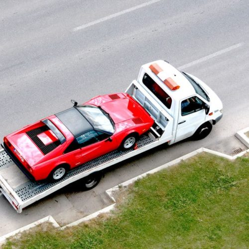 san antonio tx towing