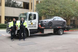 Tow Truck Service in Texas