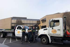 Sugar Land TX Towing