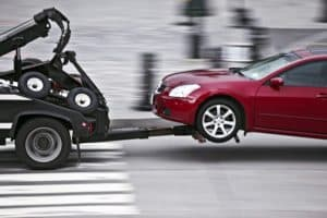 accident removal service
