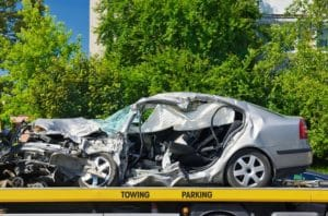 car accident removal