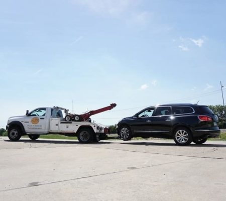 Recovery Services in Texas