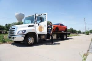 Recovery Services in Dallas TX