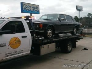 Medium Duty Towing In Dallas TX