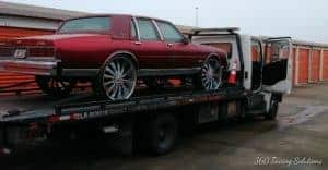 Efficient And Reliable Exotic Car Towing In Dallas TX