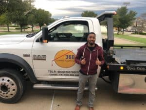 Reliable Medium Duty Tow on call in Dallas