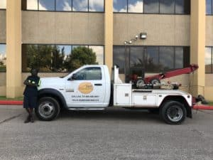Best Towing Solutions In Dallas