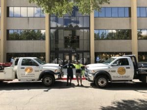 24 Hour Accident Recovery Towing All Over Texas