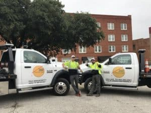 Commercial Towing Services By 360 Towing Solutions