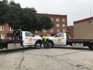 High-Quality Commercial Towing Services