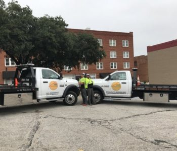 High-Quality Commercial Towing Services Dallas