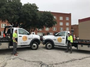Towing Dallas Texas