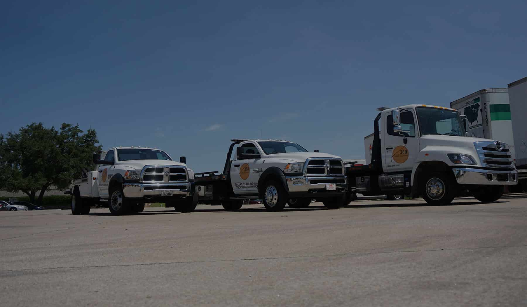 360 Towing Solutions Houston