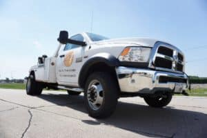Tow Truck Services