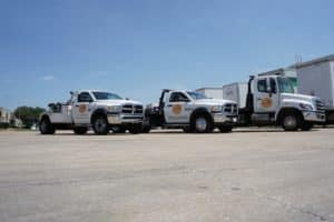 Off-Road Vehicle Recovery Services