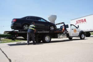 Towing Dallas TX