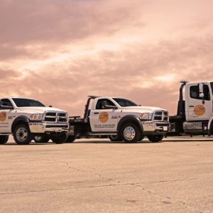 360 Towing Solutions Company