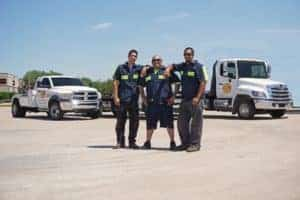 24 Hour On-Demand Gas Delivery Services By 360 Towing Solutions
