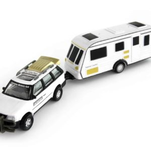 Dallas RV Towing