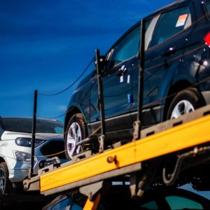 Construction Towing Dallas