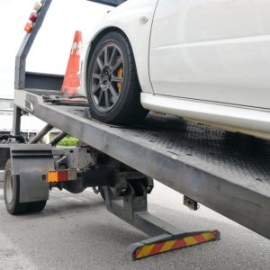 semi towing services