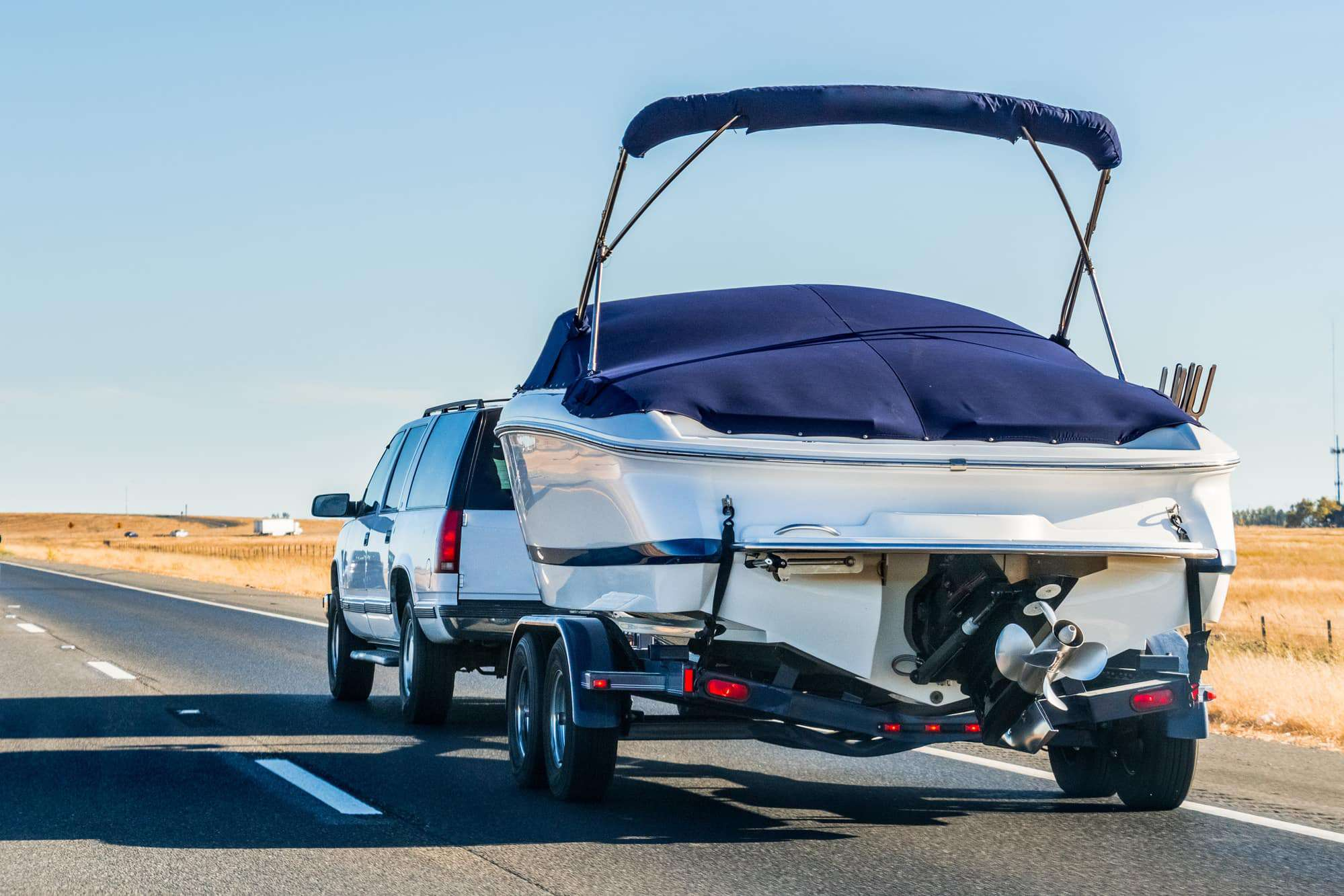 Boat Towing Services In Dallas