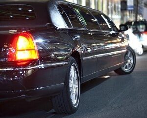 Limo Towing Services Dallas