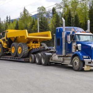 Dump Truck Towing Dallas, TX
