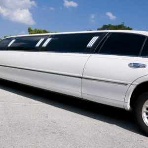 Limo Towing Dallas