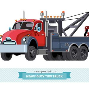 big rig towing dallas