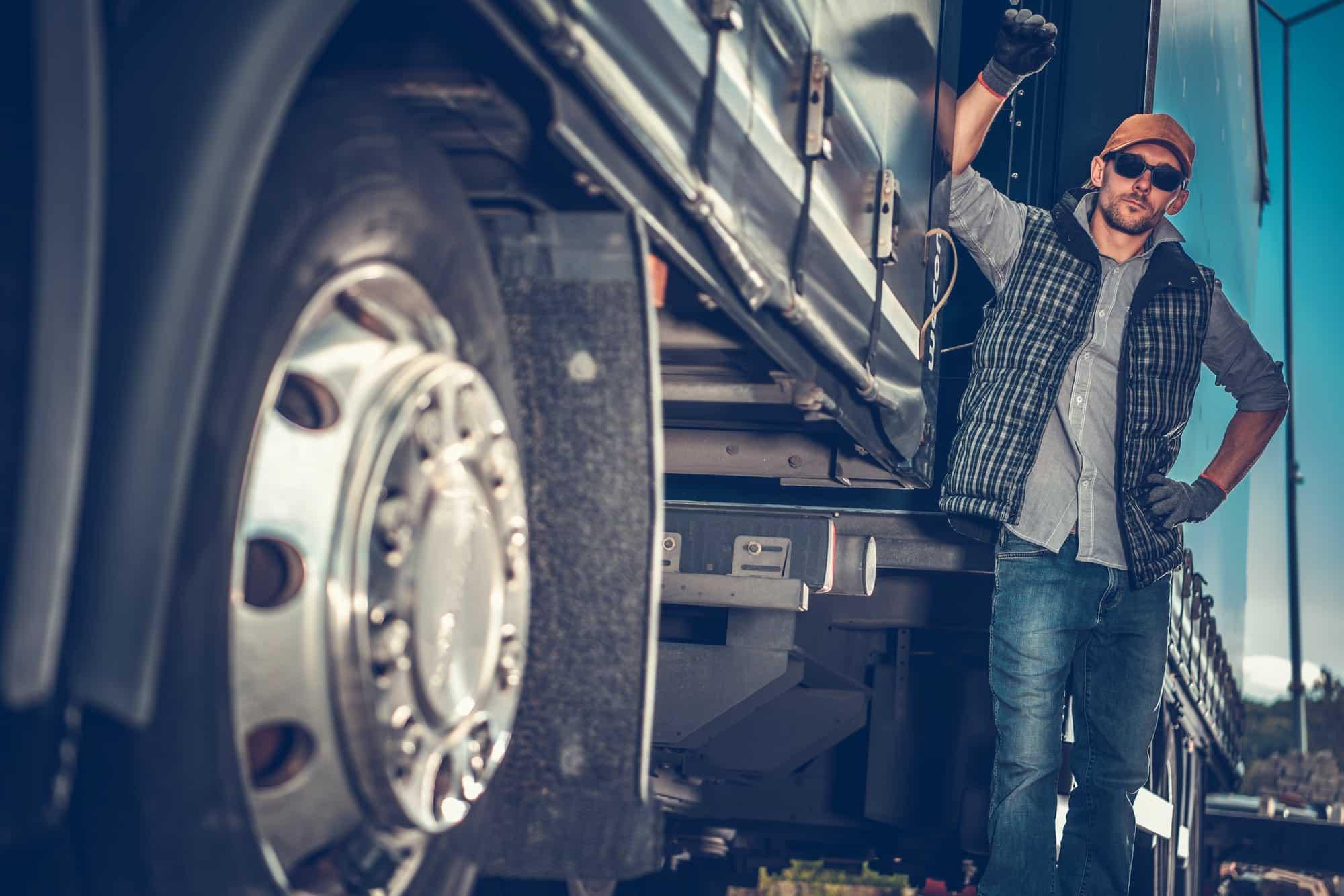 Tire Change Heavy Duty Services Dallas Texas