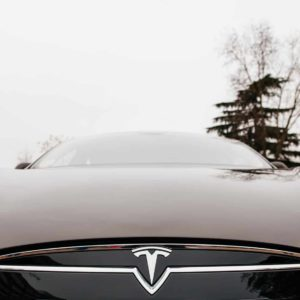 Tesla Trailer Tow Dallas