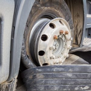 Tire Change Heavy Duty Services Dallas