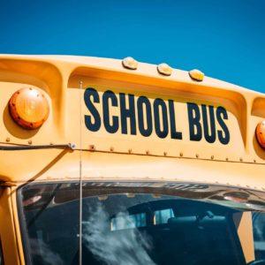 School Bus Towing Dallas