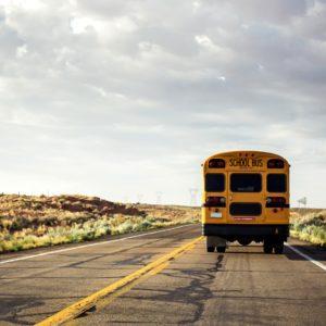 School Bus Towing Dallas TX