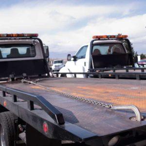 UPS Towing Dallas, TX