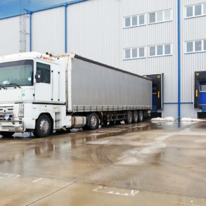Moving your Office Container in Dallas, TX