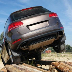 Off Road Vehicle Recovery Service In Dallas