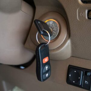 Ignition Key Replacement Dallas Near Me